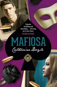 Blood for Blood 3  Mafiosa Book