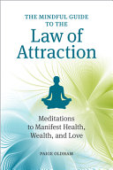 The Mindful Guide to the Law of Attraction PDF