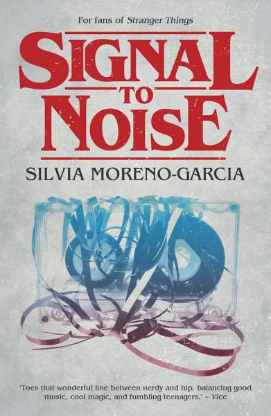 Download Signal to Noise Book