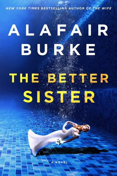 Download The Better Sister Book
