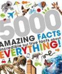 5000 Amazing Facts PDF