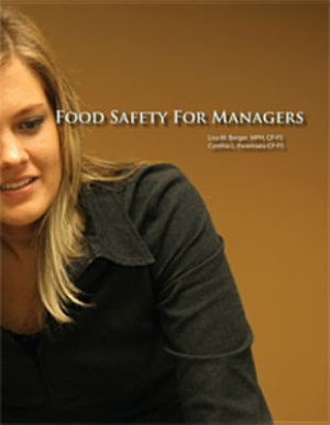 Food Safety for Managers