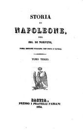 Storia di Napoleone: Volume 3