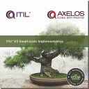 ITIL V3 Small scale Implementation