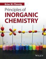 Principles of Inorganic Chemistry PDF