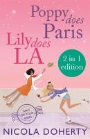 Poppy Does Paris   Lily Does LA  Girls On Tour BOOKS 1   2  PDF