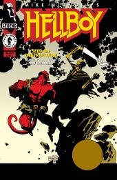 Hellboy: Seed of Destruction #4