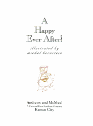 A Happy Ever After  Book PDF