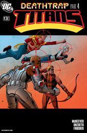 Titans (2008-) #13