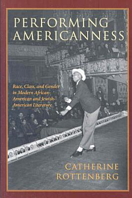 Performing Americanness PDF