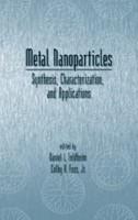 Metal Nanoparticles PDF