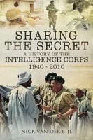 Sharing the Secret PDF