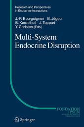 Multi-System Endocrine Disruption