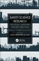 Safety Science Research PDF
