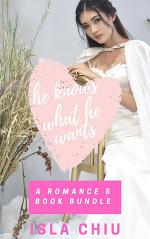 He Knows What He Wants: A Romance 5 Book Bundle