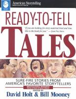 Ready to tell Tales PDF