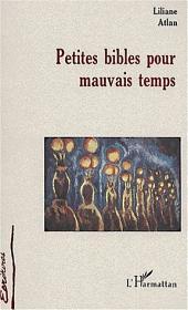 PETITES BIBLES POUR MAUVAIS TEMPS