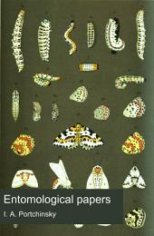 Entomological Papers: v.1-2