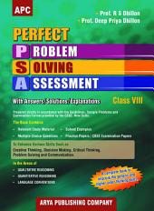 APC Perfect PSA (Problem Solving Assessment) for Class 8 - Arya Publications