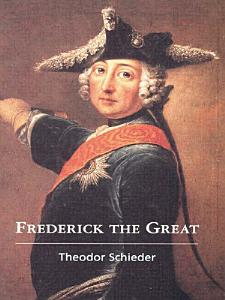 Frederick the Great Book
