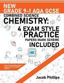 New Grade 9-1 AQA GCSE Combined Science Chemistry
