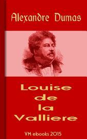 Louise de la Valliere: Classic French Literature