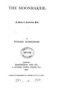 The Moonraker Book