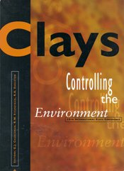 Clays  Controlling the Environment PDF