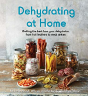 Dehydrating at Home Book