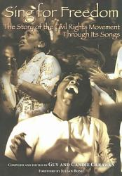 Sing For Freedom Book PDF