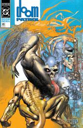 Doom Patrol (1987-) #41