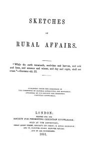Sketches of Rural Affairs PDF