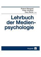 Lehrbuch der Medienpsychologie PDF
