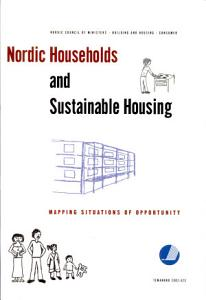 Nordic Households and Sustainable Housing PDF