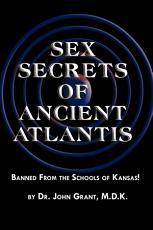 Sex Secrets of Ancient Atlantis PDF