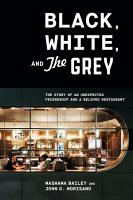 Black  White  and The Grey PDF