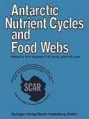 Antarctic Nutrient Cycles and Food Webs