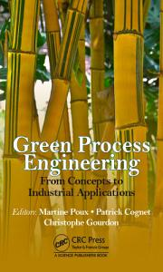 Green Process Engineering