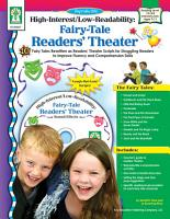 Fairy Tale Readers    Theater  Ages 7   12 PDF
