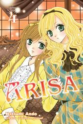 Arisa: Volume 4