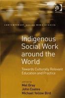 Indigenous Social Work Around the World PDF