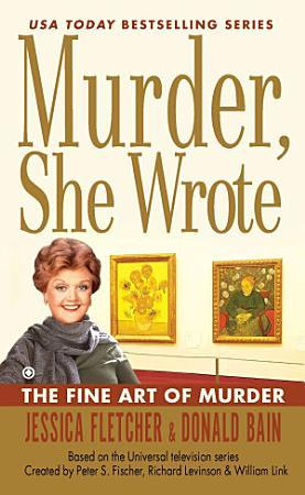 The Fine Art of Murder PDF