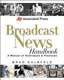 Associated Press Broadcast News Handbook PDF