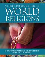 A Short Introduction to World Religions PDF