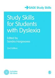 Study Skills For Students With Dyslexia Book PDF