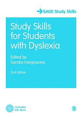 Study Skills for Students with Dyslexia PDF