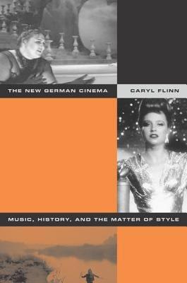 The New German Cinema