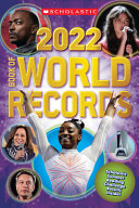Download Scholastic Book of World Records 2022 Book