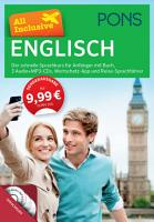 PONS all inclusive Englisch PDF