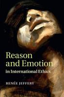 Reason and Emotion in International Ethics PDF